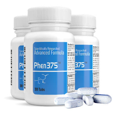 Phen375 Fat Burner Pill